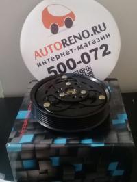 Муфта компрессора кондиционера (аналог) Renault Duster