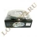 Диски тормозные передние НЕ вентилируемые к-т 2шт (аналог) для 8V.
