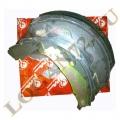 Колодки тормозные задние барабанные (228*42) аналог
