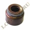 Сальник клапана/маслоотражатель 1шт (аналог) 8V