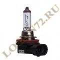 Лампа ПТФ H11 55W 12V (аналог)