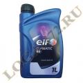 Масло в АКПП/Жидкость ГУРа ELF ELFMATIC G3 (1 л)